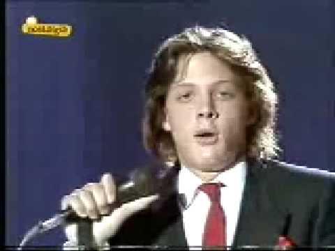 Luis Miguel - Los Muchachos De Hoy