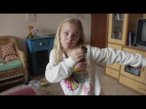 Satya's Homemade Munch Commercial