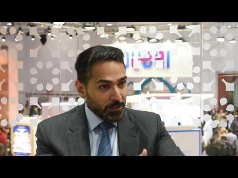 WTM 2016: Issam Kazim, chief executive, Dubai Corporation For Tourism & Commerce Marketing
