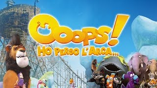 Ooops! Ho perso l'arca... - Trailer italiano ufficiale [HD]