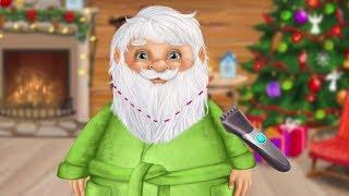 Game Giáng Sinh Vui Nhộn Cho Bé – Bé Giúp Ông Già Noel Vệ Sinh Cá Nhân