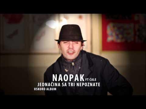 """vrlo brzo stižu spot, album i sajt. djuture. pazi ovamo"" Naopak Nistarija http://www.facebook.com/naopak www.naopak.be (Uskoro) gost na refrenu: Miodrag Brankovi� �ale Video:..."