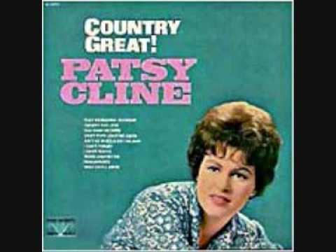 Patsy Cline - I Can