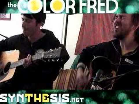The Color Fred:
