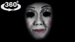 360° Horror: Lock Your Doors