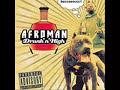 Afroman de I Live in a Van