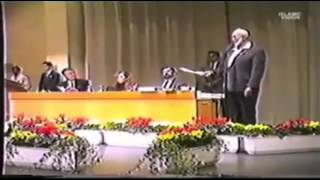 Ahmed Deedat – Contradiction in the Bible 'Wife or Concubine'?
