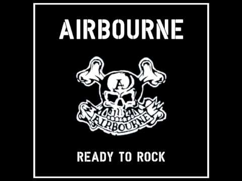 Airbourne - Running Hot