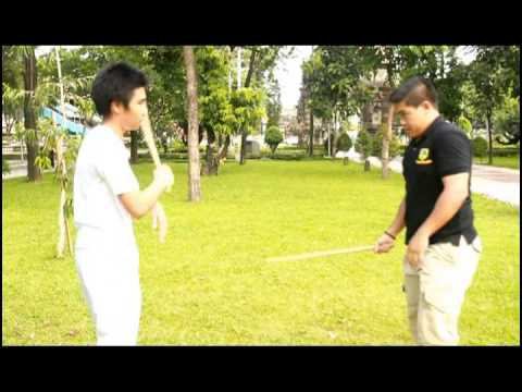 Filipino Martial Arts - University of Santo Tomas Image 1