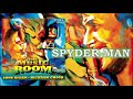 Spyder-Man | Sonu Nigam | Bickram Ghosh | The Music Room - 2014