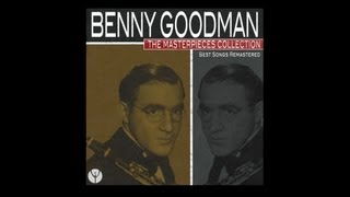 Benny Goodman - Darn That Dream