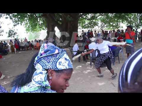 Best African Dance thumbnail