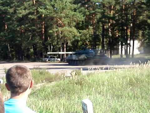 2009-09-28 ВПЗ, Чернігів Т-64 Булат