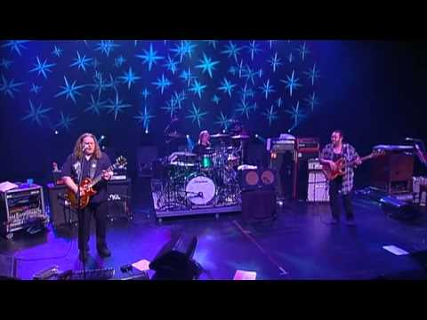 Govt Mule - Beautifully Broken