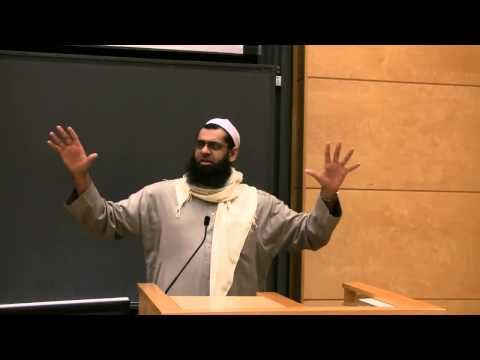 The Need To Revive The Ummah-Mufti Abdur Rahman Yusuf Mangera 1