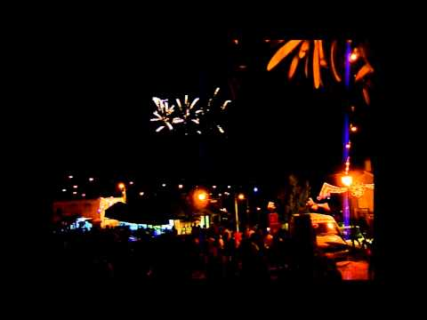 Festa Vilarinho De Agroch�o 2012 video wmv