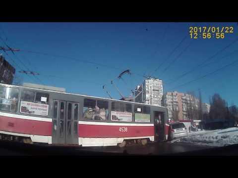 ДТП 22.01.2017 Харьков