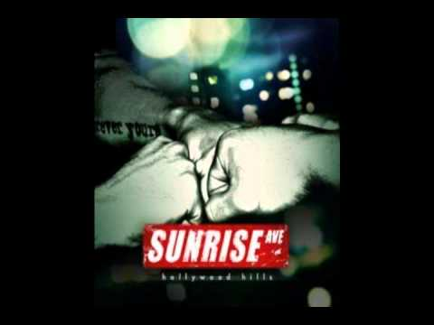 Sunrise Avenue Hollywood Hills video