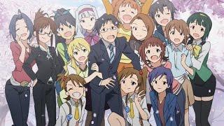 What is Harem? (Anime, Manga, Visual Novels)