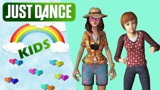 Dancing boy and girl | top dance 2019 | Kids songs | Preschool videos for children
