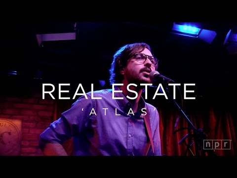 Real Estate - How Might I Live