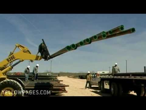 Odessa - Oil Field Service - Pradon Construction & Trucking,