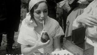 Romantic Argentina 1932