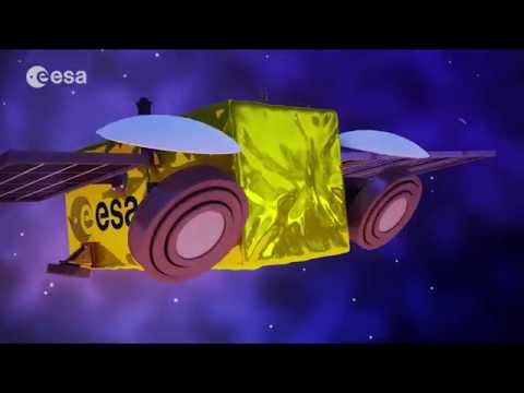 Europe's New Plan to Remove Space Junk | Science Video