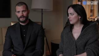 Jamie Dornan & Dakota Johnson - What would 80 Year Old Christian & Ana be like?