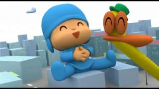 POCOYO full episodes in English SEASON 2 PART 12 - cartoons for children in English