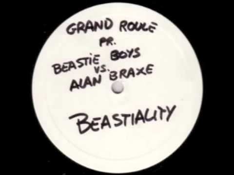 Beastie Boys Vs. Alan Braxe - Beastiality video