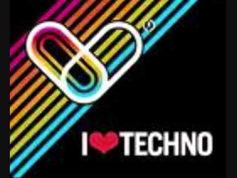 Techno remix 2012