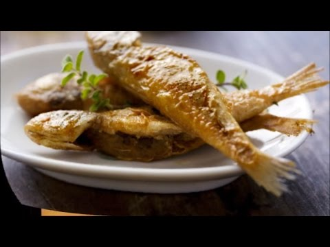 Барабулька Как Жарить Вкусно БАРАБУЛЬКА ЖАРЕНАЯ НА СКОВОРОДЕ #рыба