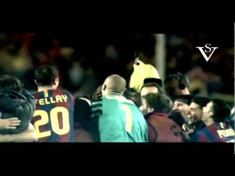 Eric Abidal - Tribute.