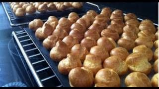 [EN] Shoe/Choux Pastry Recipe