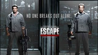 ESCAPE PLAN 2 official movie trailer 2018(Full HD quality)