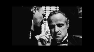 The GodFather - SoundTrack ( Xaç Atası Filmindən Musiqi )