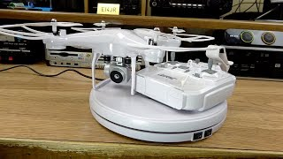 JJRC Bellweather 20 Mins Flight Drone with Camera