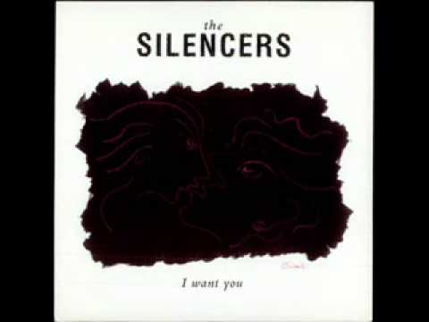 Silencers - I Want You