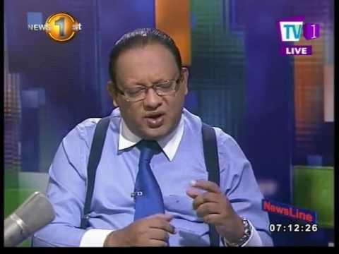 news line with chari|eng