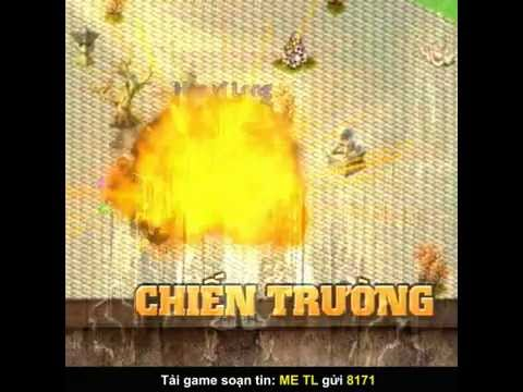 Game Thong Linh Trailer | Tai Mien Phi Game Mobile Online Nhap Vai video