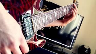 Opeth - Heir Apparent (Dual Guitar Cover)