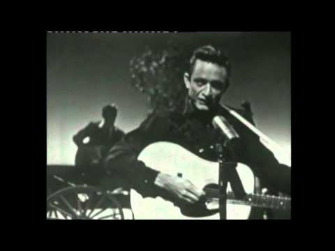Johnny Cash - Five Feet High And Rising