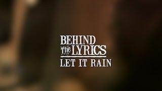 Watch Zac Brown Band Let It Rain video