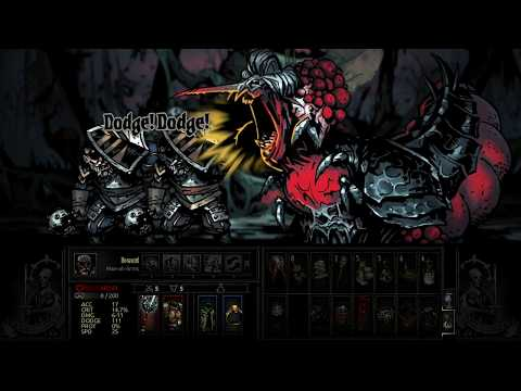 Darkest Dungeon - The Crimson Court - Countess Boss Fight