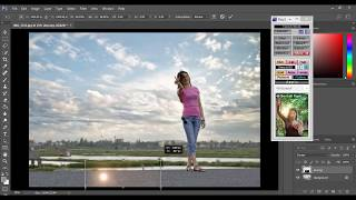 Anurag Retouch Pro3 beautifies quickly