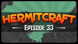Hermitcraft: DERAILED ADDICTION! Ep. 33 (Hermitcraft Vanilla Amplified)