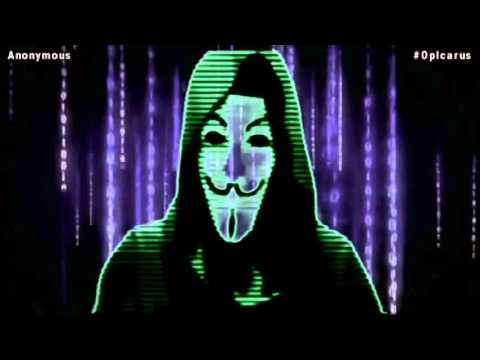 #Anonymous   #OpIcarus 2016 2nd video