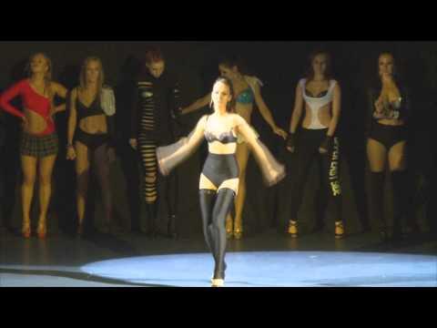 Баттл Гоу гоу, 7-ой Dance Star Festival 2014г. 2 часть