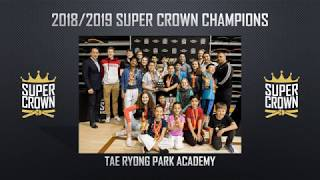 UTSS Season I - Super Crown Team Competition In Review